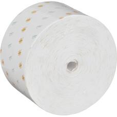 Пластырь - повязка рулонная LEIKO 15 см х 50 м, на нетканой основе / Липкий бинт /