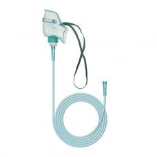 Маска кислородная, L стандартная с трубкой кислородной соединительной, длина 430 см
