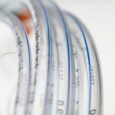 Трубка эндотрахеальная полярная оральная / южная / с манжетой, размер 5.0