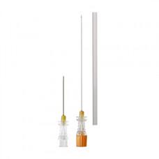 Игла для спинальной анестезии, тип Pencil Point, 22Gх3 0.7х90 мм