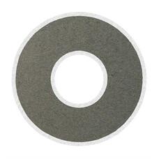 Электрод одноразовый поверхностный круглый диаметр 135 мм, 25 шт