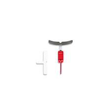 Электрод одноразовый для процедур на деснах размер 1 / 110 х 10 мм, 10 шт