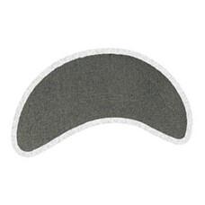 Электрод одноразовый поверхностный Заушный / размер стандарт / , 25 шт