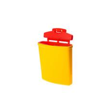Емкость - контейнер 0,25л с иглосъемником 100 шт