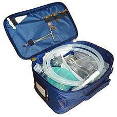 Аппарат дыхательный ручной АДР - МП - В , без аспиратора, неонатальный