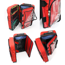 Рюкзак универсальный РМУ - 04, каркасный