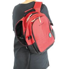 Рюкзак универсальный ВОЛОНТЕР - 2, цвет красный