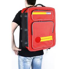 Рюкзак универсальный , каркасный