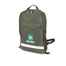 Рюкзак универсальный ВОЛОНТЕР - 4, цвет оливковый