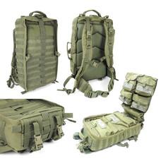 Рюкзак универсальный, РВУ - 01