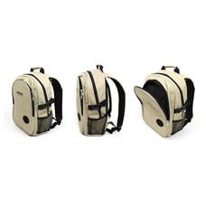 Рюкзак универсальный ВОЛОНТЕР - 2, цвет бежевый