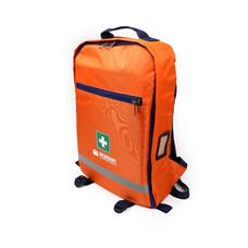 Рюкзак универсальный ВОЛОНТЕР - 4, цвет оранжевый
