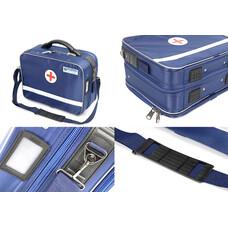 Набор акушерский для оснащения скорой медицинской помощи НАСМП - Медит - М , в сумке СМУ - 01