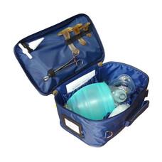 Аппарат дыхательный ручной АДР - МП - В ,без аспиратора, взрослый