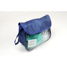 Комплект дыхательный для ручной ИВЛ тип Амбу Медплант КД - МП - Д , детский