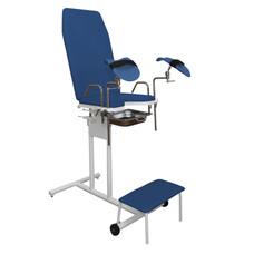 Кресло гинекологическое с ручным приводом КГ‑1