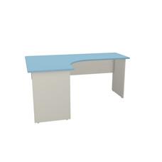 Медицинский стол для лаборатории  МФ1-СЛУ-01