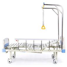 Кровать механическая Медицинофф A-4