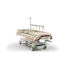 Тележка-каталка гидравлическая для пациентов Медицинофф E-8
