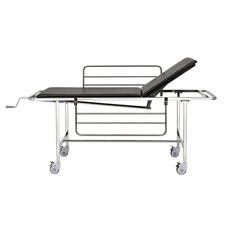 Тележка-каталка для транспортировки пациентов Медицинофф E-2 / Р