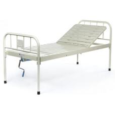 Кровать механическая Медицинофф A-3