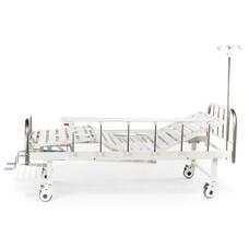 Кровать механическая Медицинофф В-13