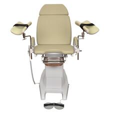 Кресло гинекологическое КГ‑6, ручная регулировка
