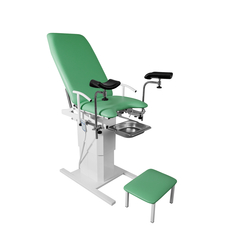 Кресло гинекологическое КГ - 06.П3 / Горское / с принадлежностями