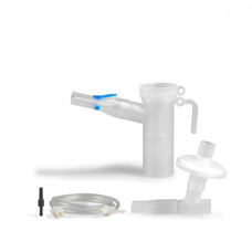 Небулайзер PARI LC Plus с системой фильтр-клапан, с фильтрующими прокладками, 10 шт