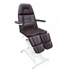 Педикюрное кресло ФутПрофи-1,1 электропривод, с газлифтами на подножках