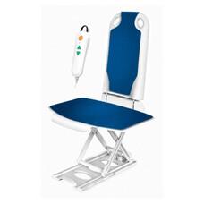 Подъемник для ванной c электроприводом Remetex Kite 100 для инвалидов и пожилых людей