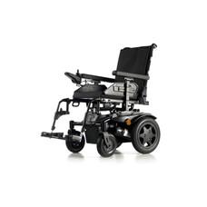Инвалидная коляска с электроприводом Sunrise medical F35, Комплектация Q100