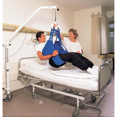 Стационарный электрический подъемник для инвалидов Aacurat Curator
