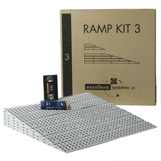 Пороговый пандус Ramp Kit 3