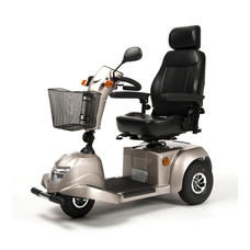 Скутер Carpo 3