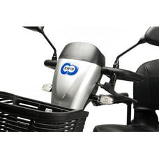 Скутер Eris