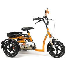 Трехколесный детский велосипед Safari