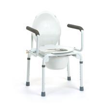 Туалет-стул пассивный Stacy