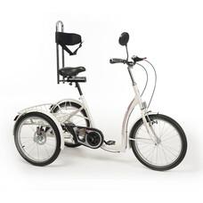 Трехколесный велосипед Freedom