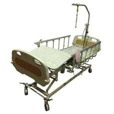 Кровать медицинская функциональная 4-х секционная DHC FH-3