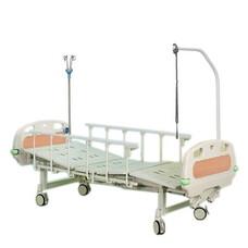 Кровать функциональная 4-х секционная механическая DHC FE-3