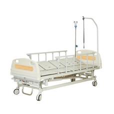 Кровать функциональная 4-х секционная механическая FE-2 с функцией переворота