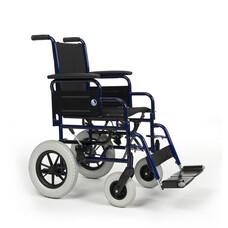 Инвалидное кресло-коляска Vermeiren 28 Double cross