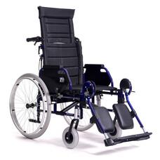 Инвалидное кресло-коляска Vermeiren Eclips X4 90°