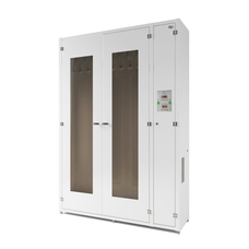 Шкаф для хранения стерильных эндоскопов СПДС-10-Ш