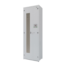 Шкаф для хранения стерильных эндоскопов СПДС-2-Ш