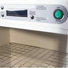 Камера бактерицидная СПДС-2-К / на передвижной тележке /