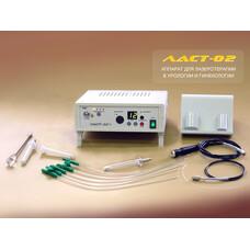 Аппарат лазеротерапии ЛАСТ-02