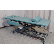Массажный стол с электроприводом STANDARD-X 1 65 см