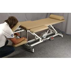Массажный стол с электроприводом STANDARD-H1 60 см